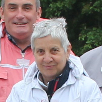 Margaret Murdin NDB