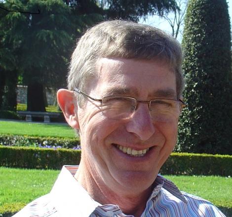 Dr. Ivor Davis NDB
